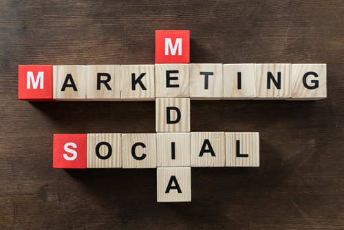 Social Media Marketing in Michigan